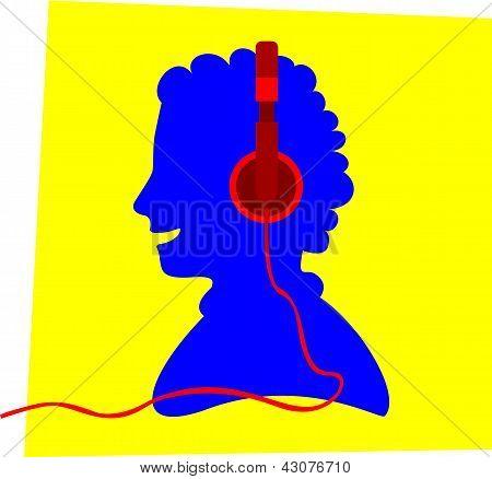 Headphone On