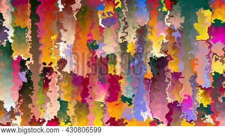 Best Wall Paper For Interior Decoration. Design For T Shirt, Bed Sheet, Sari, Table Cloth, Curtain A