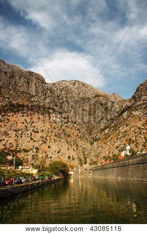City Of Kotor