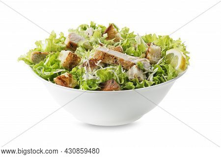 Chicken Salad. Chicken Caesar Salad. Caesar Salad With Grilled Chicken And Croutons. Grilled Chicken