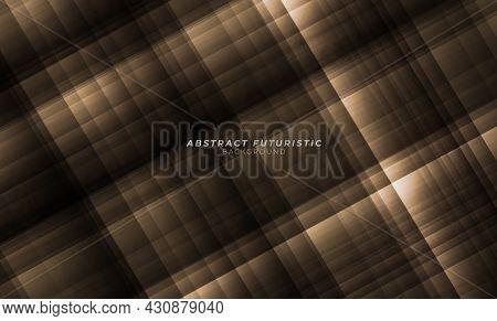 Background Futuristic Geometric And Seamless Pattern Gradients Design. Abstract Futuristic Backgroun