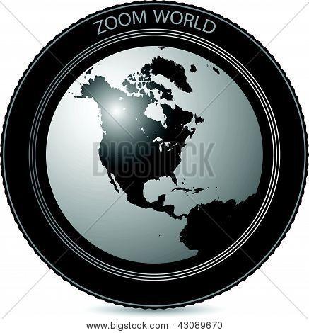 World Photo Lens