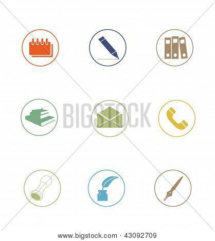Icon Sets Professionally Designed - Part 2