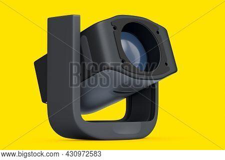 Colorimeter Profiling Computer Monitor Or Photographer Color Calibration Tool