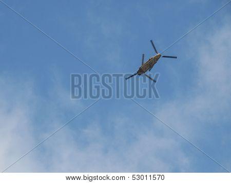 Helicopter Rotorcraft