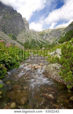 High Tatra Mountains, Slovakia