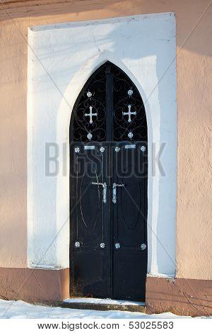 Chappel Door
