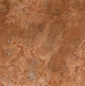 brown marble texture background - (high res.) poster