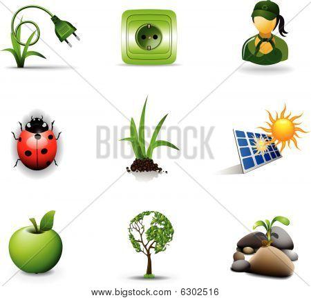 Eco Icons 3