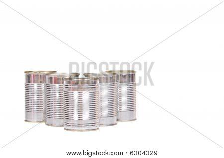 Silver Tin