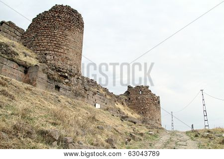 Towers Of Fortress