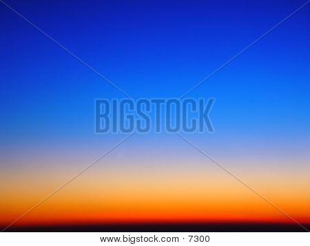 Texas Sunset C