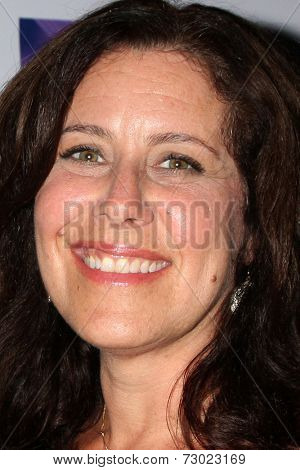 LOS ANGELES - SEP 18:  Deborah Mellman Rutter at the