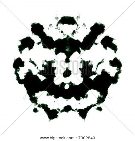 Rorschach Inkblot