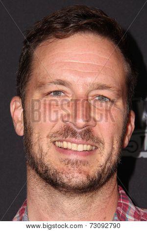LOS ANGELES - SEP 27:  Brady Smith at the
