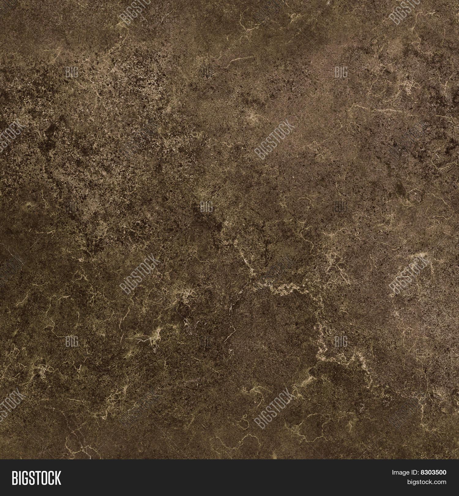 Dark Brown Marble Image Photo Free Trial Bigstock