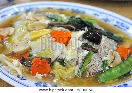 Asian Vegetarian Cuisine