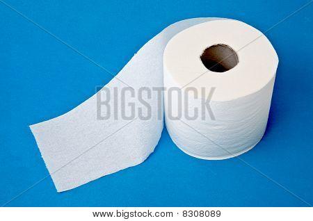 Modern Toilet Paper