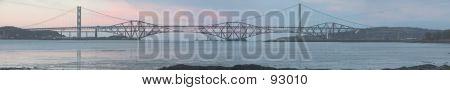 The Bridges 2