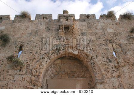 Jerusalem 26
