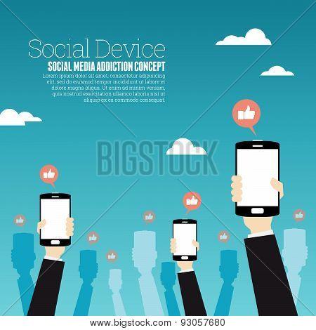 Social Device