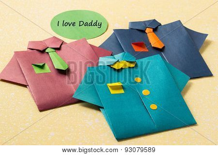 The Idea Of Design For Father's Day