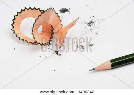 The Grinded Pencil