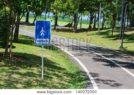 Signs walkway, background, human, icon, illustration, walk, walkway