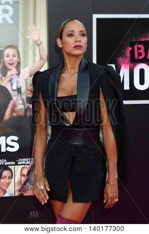 LOS ANGELES - JUL 26:  Dania Ramirez at the