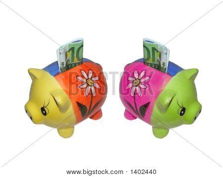 Geld für die Zukunft