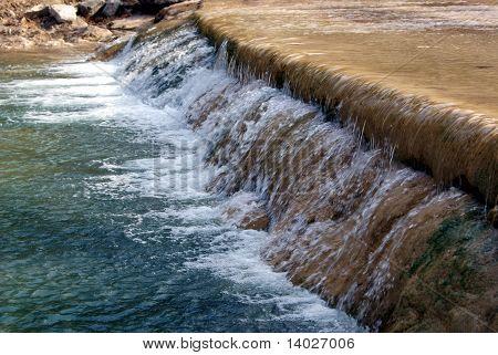 Water Fall