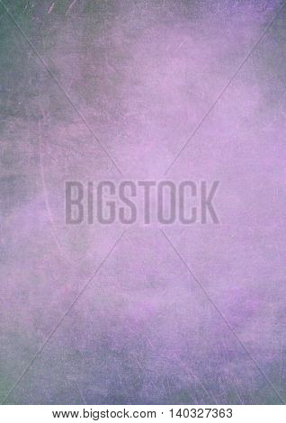 Dirty Gradient Purple Grunge Effect Textured Background