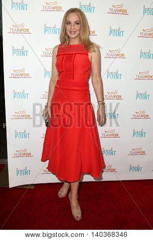 LOS ANGELES - JUL 27:  Wendi McLendon-Covey at the