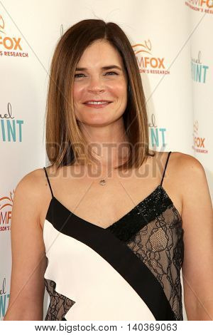 LOS ANGELES - JUL 27:  Betsy Brandt at the