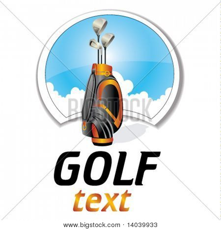 golf sign #1