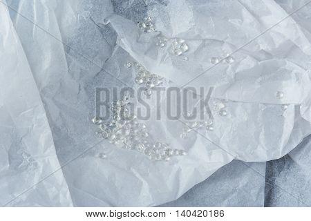 Transparent Silica Gel Balls