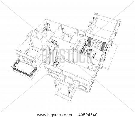 Plan Home Design