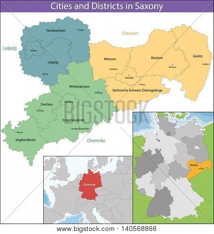 Free State of Saxony