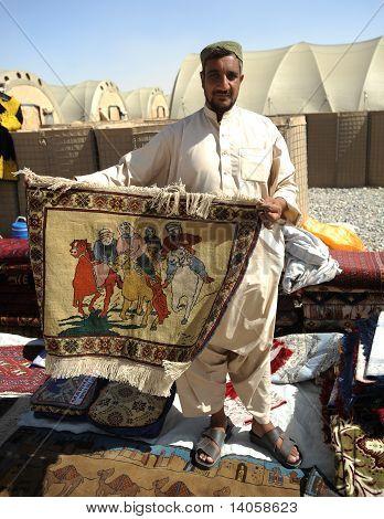 Afghanistan trade