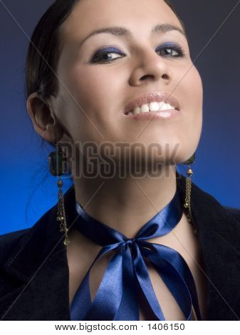 *Stylish Lady*