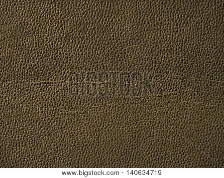 Red Leatherette Background Sepia