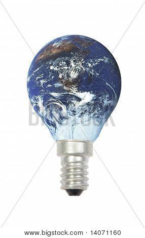 Earth Bulb