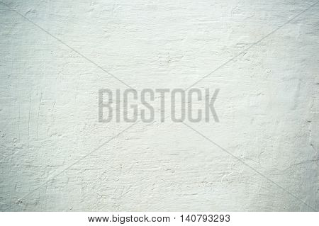 Concrete wall retro texture or background. Closeup