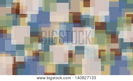 ancient color censor background abstract vector illustration