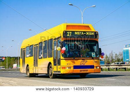 Dab Citybus
