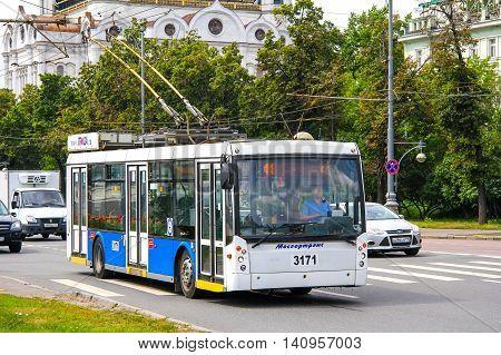 Trolza 5265 Megapolis