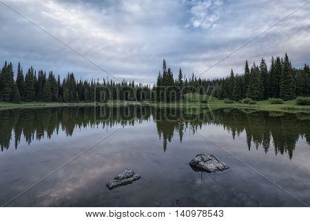 Rocky Mountains National Park, Colorado