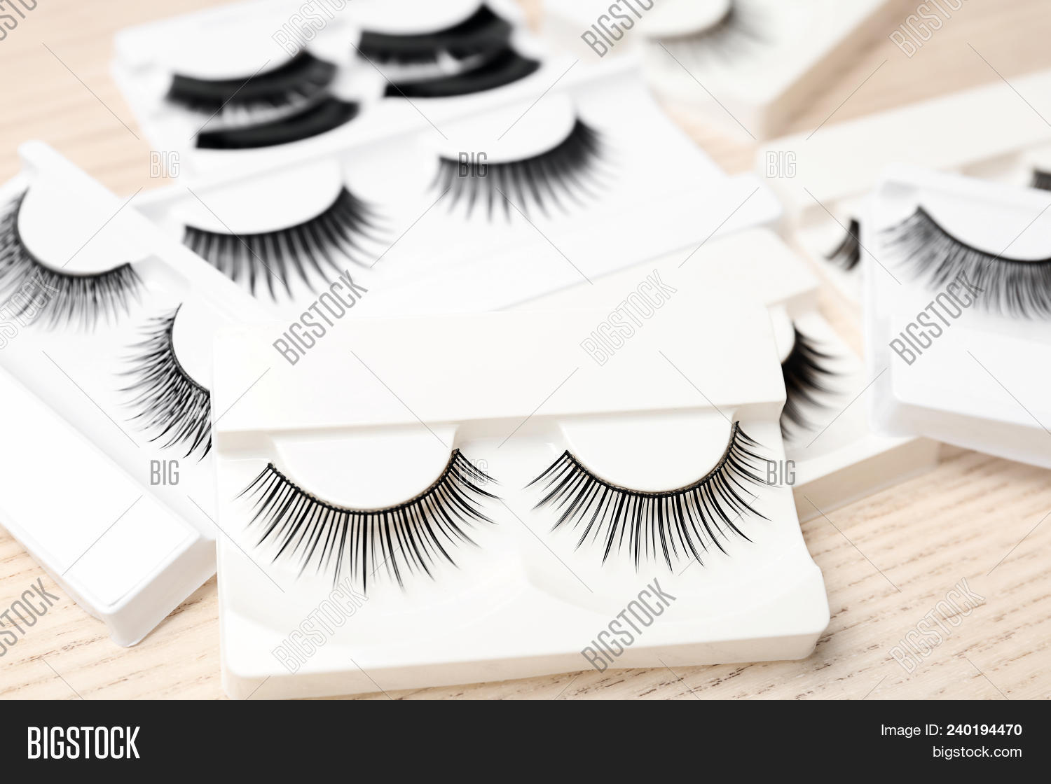 Different Types False Image Photo Free Trial Bigstock