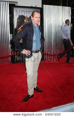 LOS ANGELES - OCT 2:  Carson Kressley arriving at the