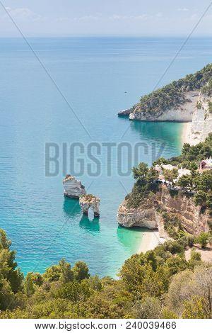 Grotta Smeralda, Apulia, Italy - Visiting The Famous Grotto Of Smeralda